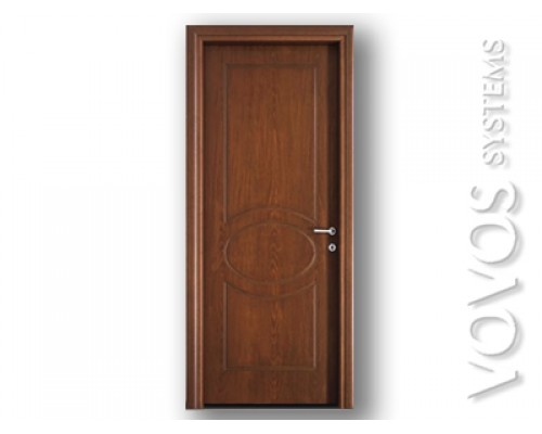 Μεσοπορτες, Εσωτερικες Πορτες Δωματιων, Μεσοπορτα ξυλινη,  σχεδιο παντογραφου  στο Λαγονησι